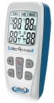 REVIVED II TENS/EMS Combination Pain Reliever, Muscle Stimulator, and Massager No Prescription Required